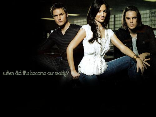 Jason/Lyla/Tim