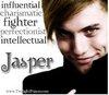 Twilight Series تصویر with a portrait titled Jasper Cullen