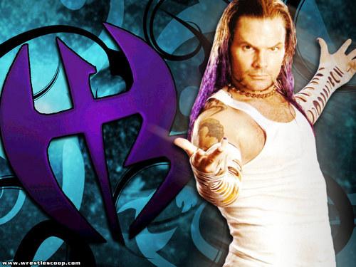 Jeff Hardy wallpaper entitled Jeff Hardy