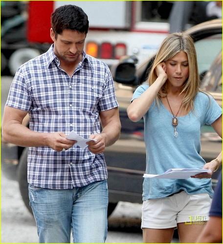 Jennifer and Gerard