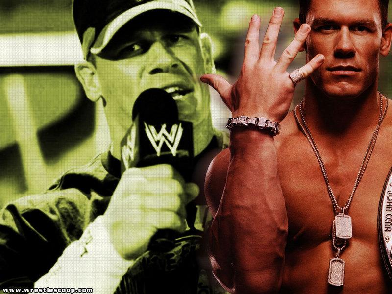 wallpapers of john cena. John Cena