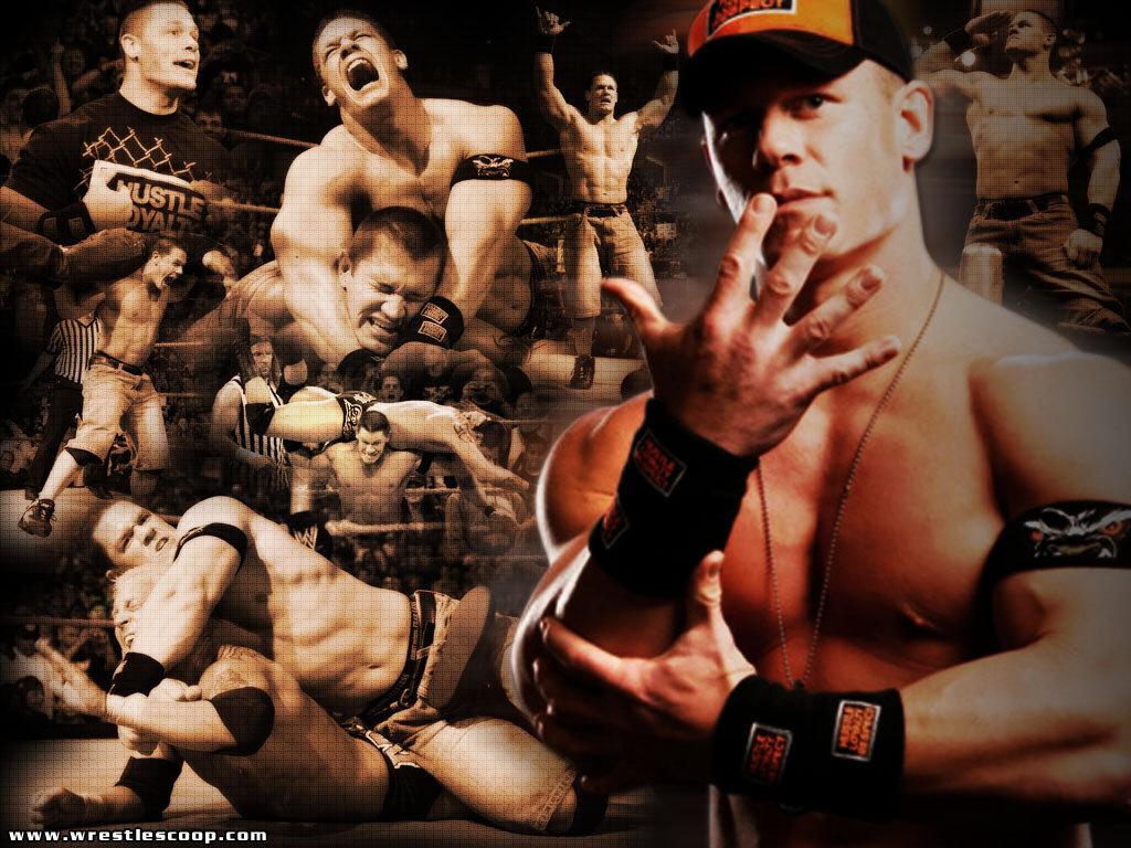 John Cena fond d'écran (7805782