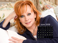 June - reba-mcentire wallpaper