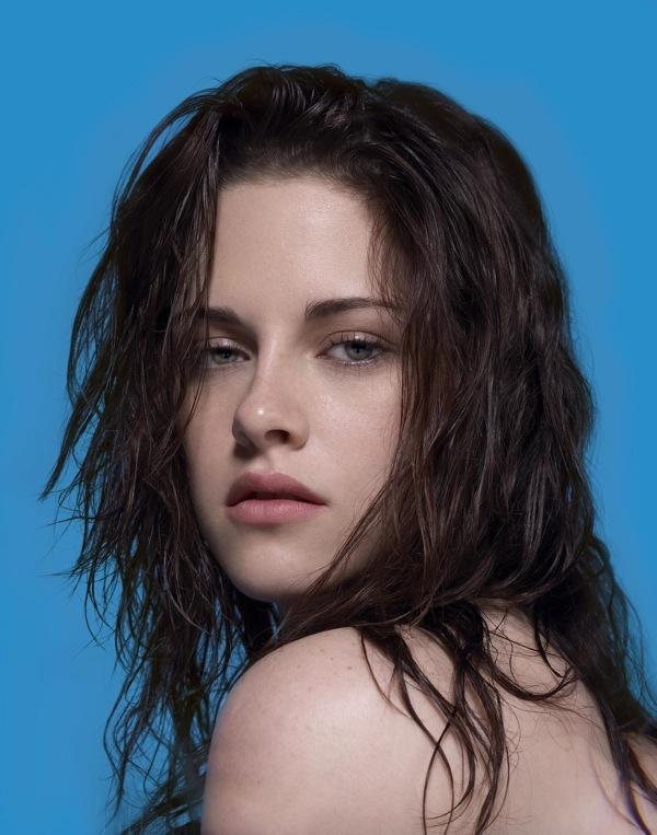 Kristen * Dazed Magazine Photoshoot