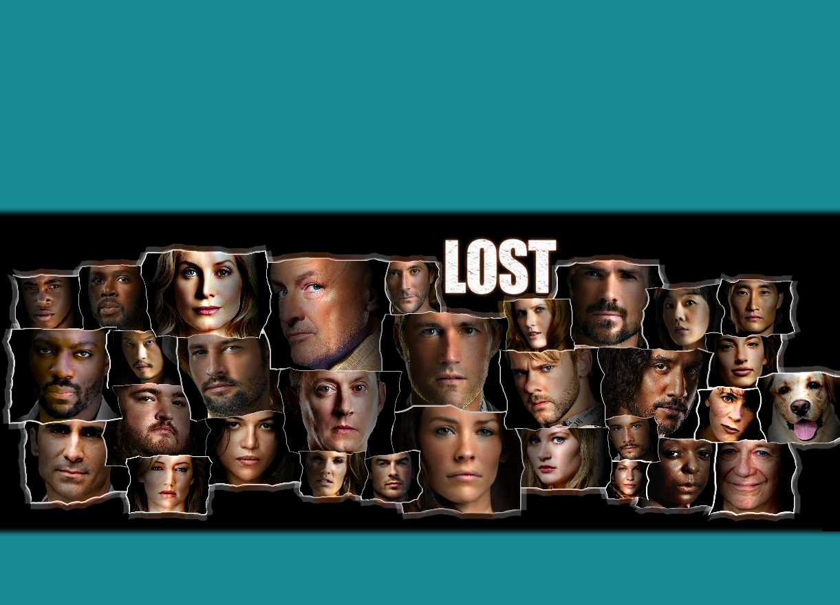LOST SEASON 6 WALLPAPER - Lost Photo (7897047) - Fanpop