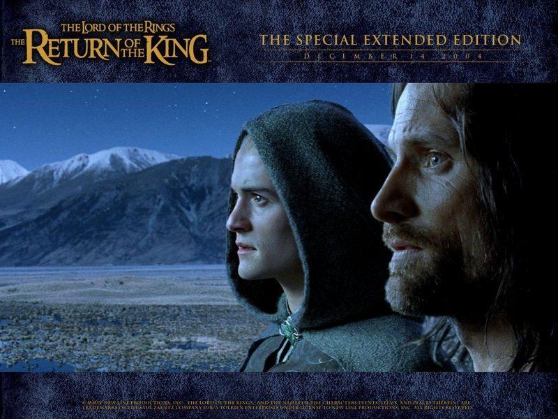 legolas - wallpaper. Legolas and Aragorn - Aragorn and Legolas Wallpaper (7830271) - Fanpop