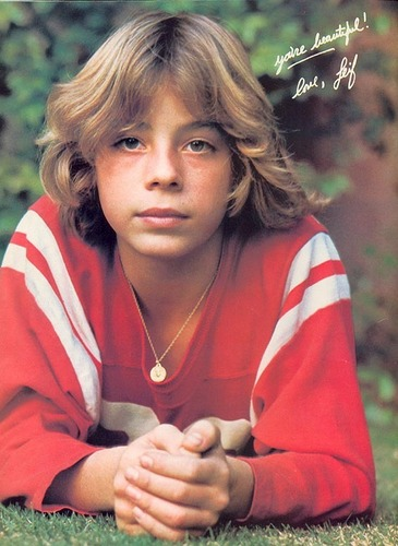 leif garrett net worth