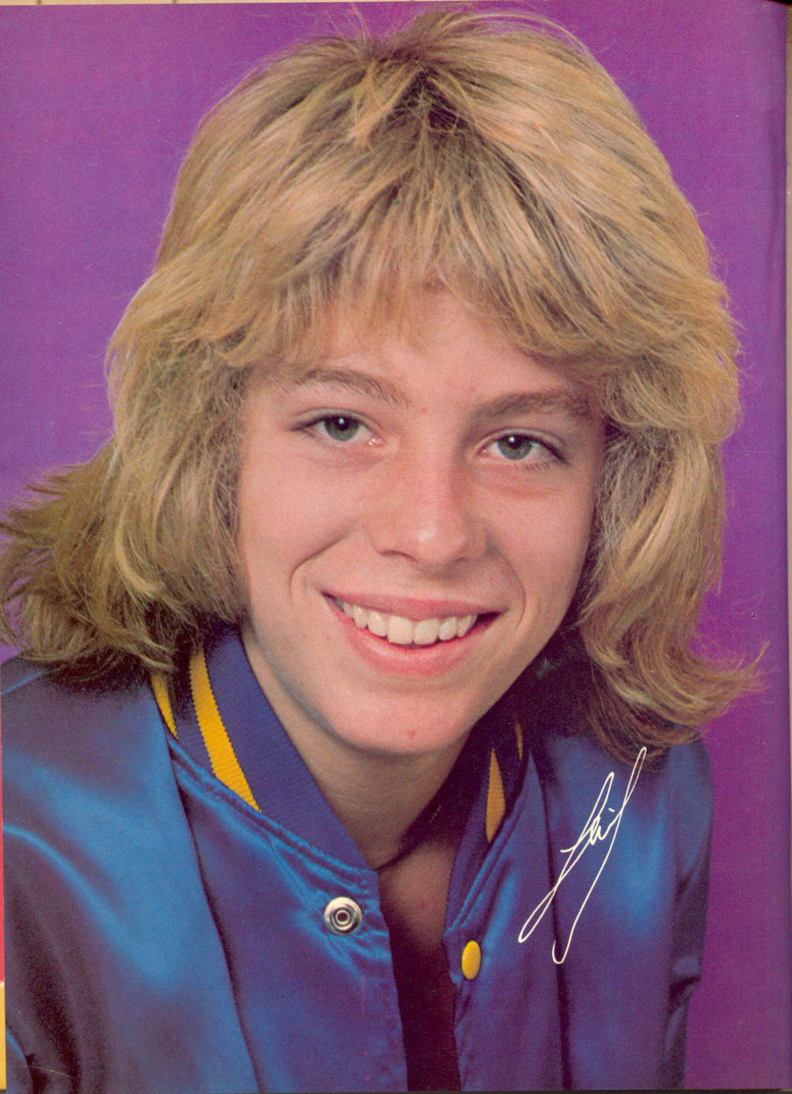 leif garrett i was looking for someone to love