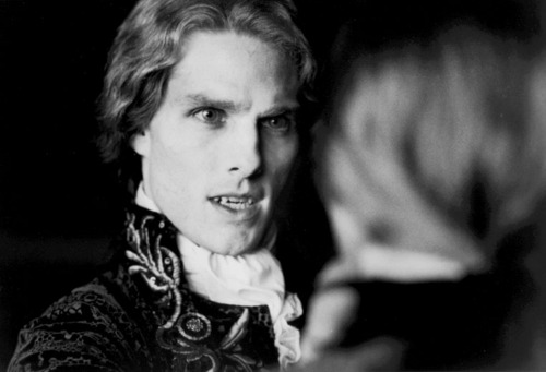 Interview With The Vampire wallpaper probably with a portrait called Lestat and Louis