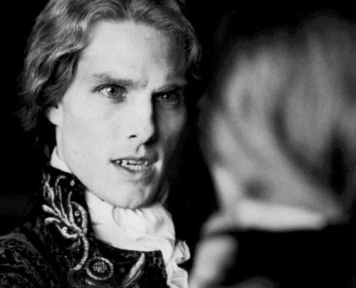 Interview With The Vampire wallpaper possibly with a portrait titled Lestat