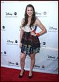 Lindsey at Disney & ABC TCA Pres Party - lindsey-shaw photo