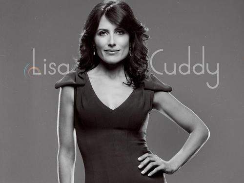 Lisa Cuddy Wall
