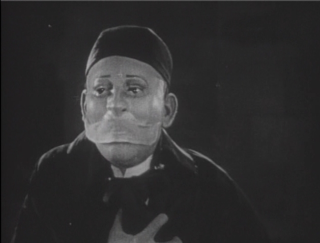 Lon Chaney Screencaps