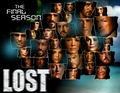 Lost Season 6 Promo Poster - lost photo