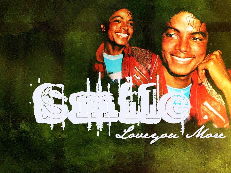 MJ <3 - michael-jackson wallpaper
