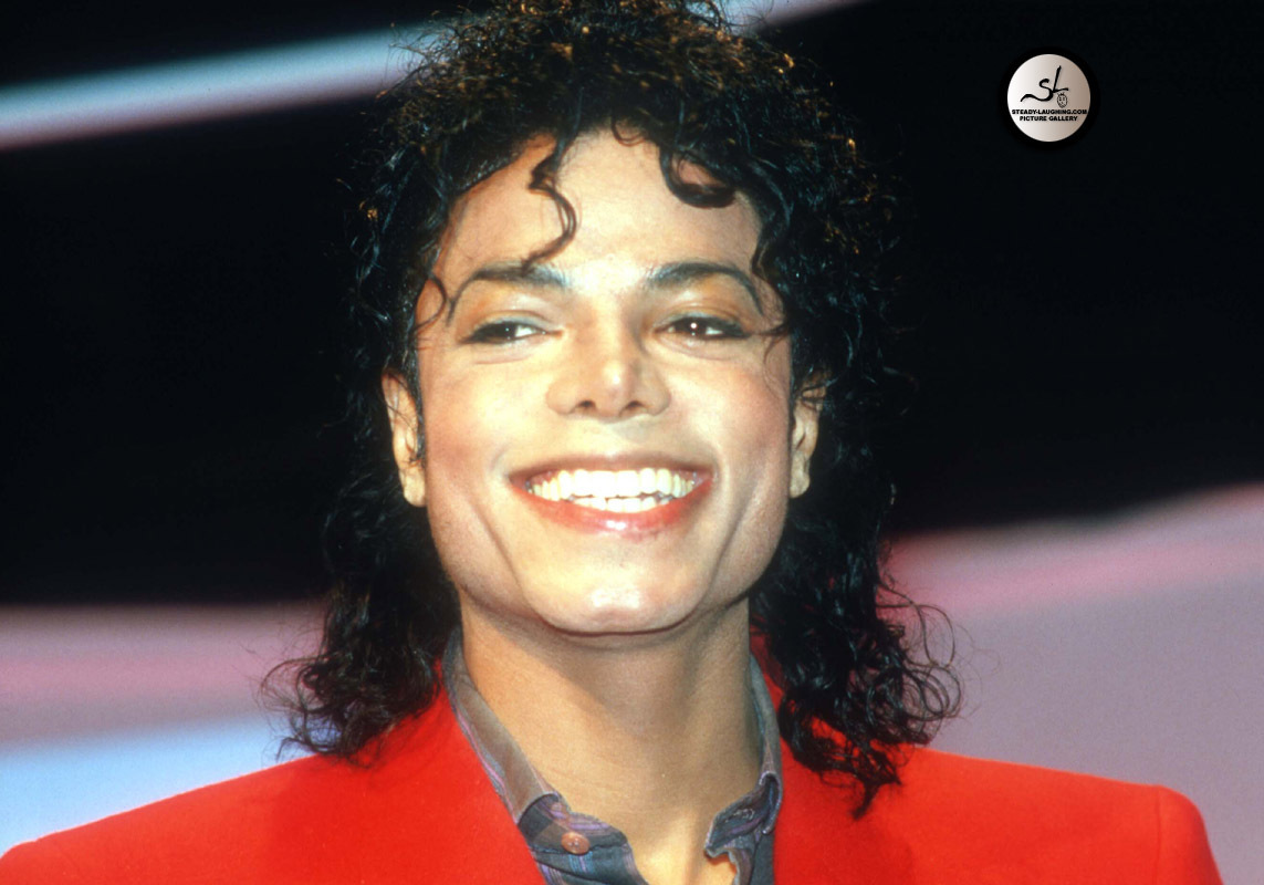 MJ <3 the most beautiful smile <3