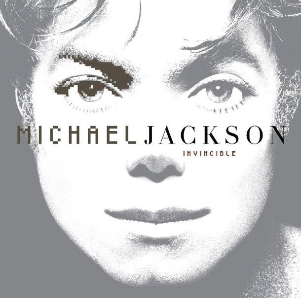 MJ (CD Covers)