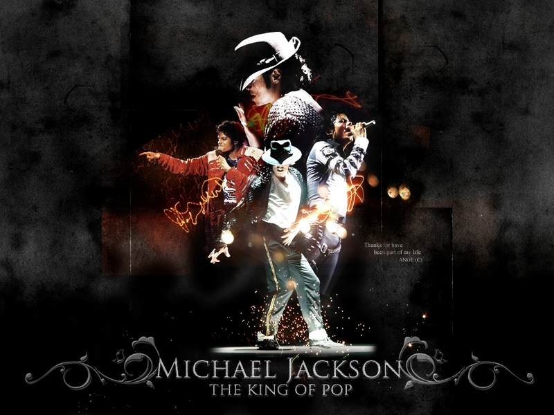Wallpapers Of Mj. MJ - Michael Jackson Wallpaper
