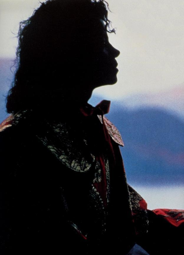MJ (photohoots HQ)