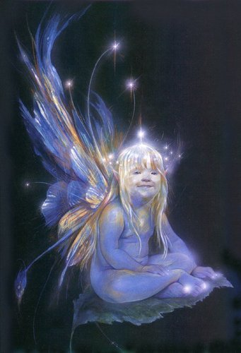Magical Creatures - Brian Froud