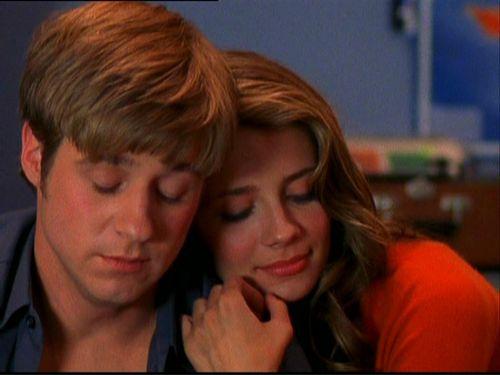 Marissa and Ryan