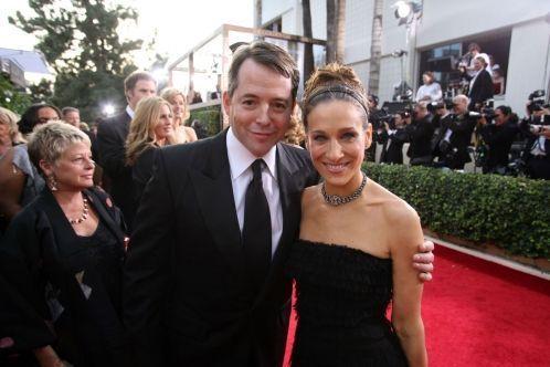 Matthew & Sarah