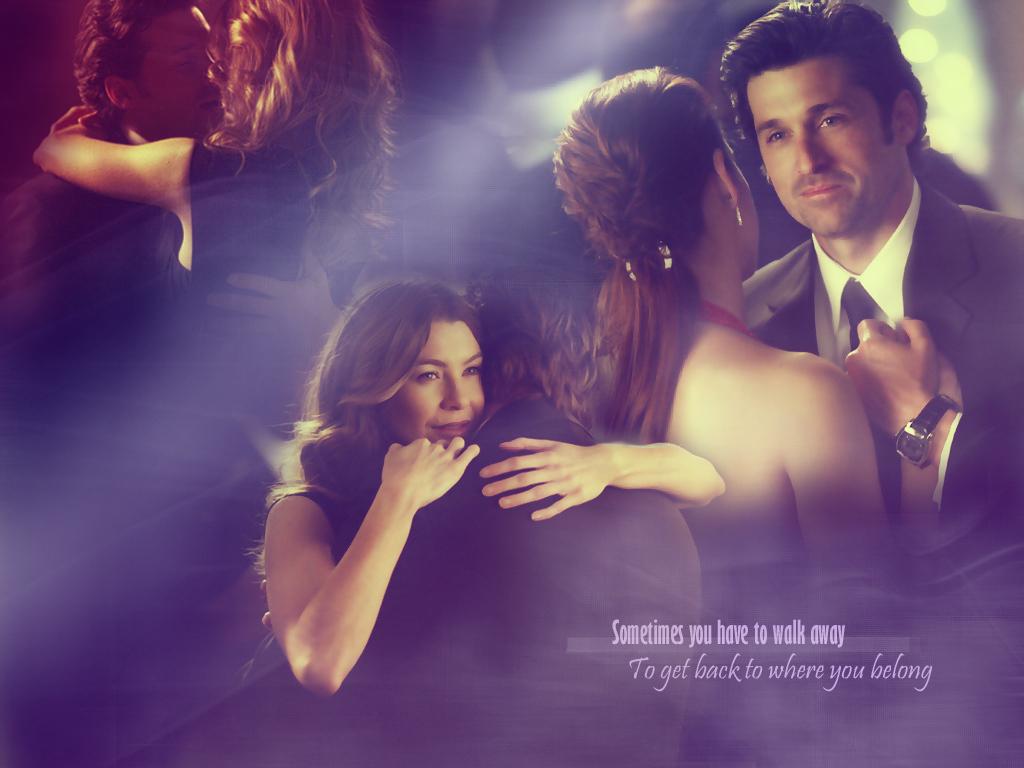 Meredith/Derek <3