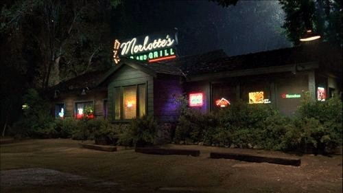 Merlotte's Bar and grill