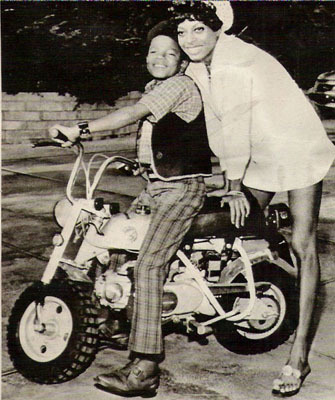 Michael & Diana