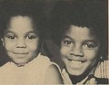 Michael & Janet - michael-jackson photo