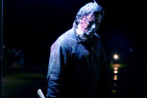 Michael Myers ~ H2