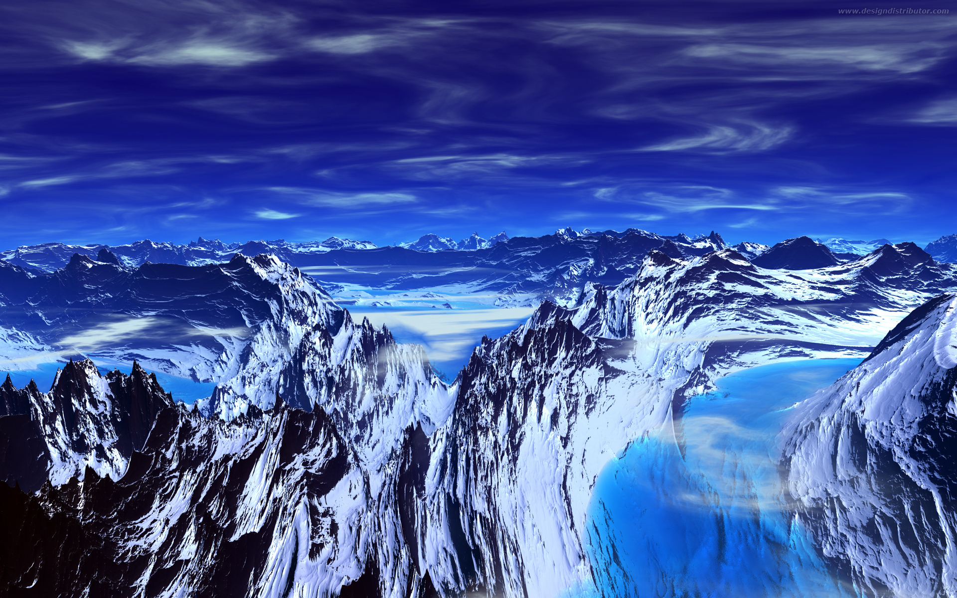 Nature Full HD Wallpaper - National Geographic Wallpaper (7822846 ...