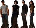 New Moon Cast. OMG i haven't seen that Jacob nor Alice pic. - twilight-series photo