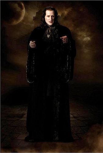 New Moon: Meet the Volturi