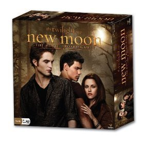 New Moon The Board Game