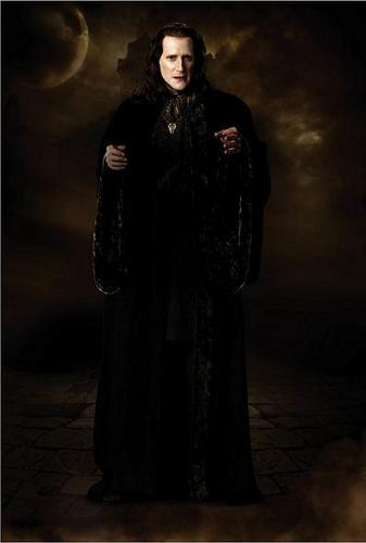 New Pics of the Volturi From New Moon