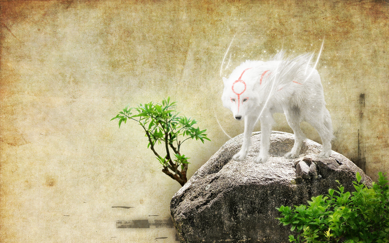 Okami-Wallpapers-okami-amaterasu-7858607-1280-800 jpgOkami Scenery