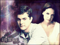 dawsons-creek - Pacey and Joey wallpaper