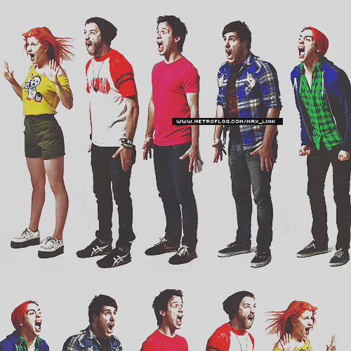 Brand New Eyes wallpaper called Paramore
