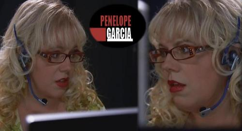 Penelope Garcia <3