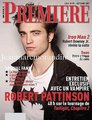 Premiere magazine - twilight-series photo