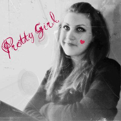 Pretty Girl<333333333