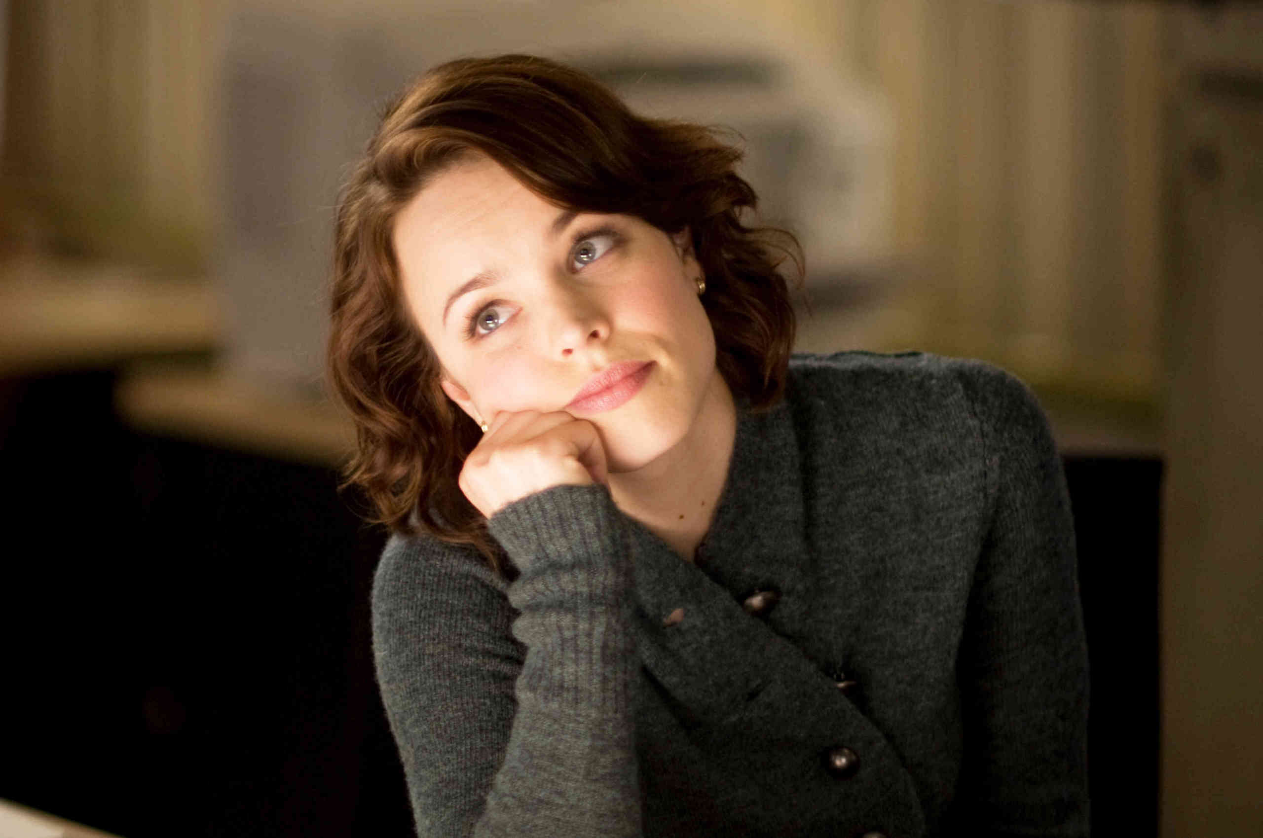Rachel Mcadams - Wallpaper Actress