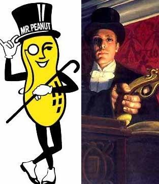 Resemblance? (for Phantomess)