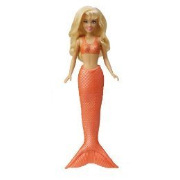 Rikki Mermaid Doll