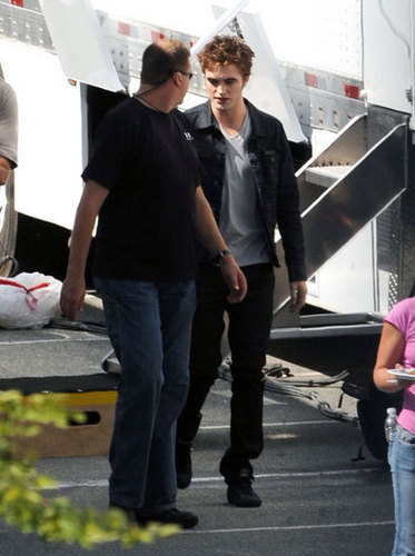 Rob in Eclipse Set