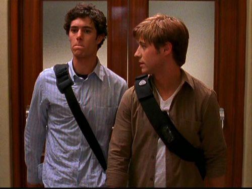Ryan and Seth