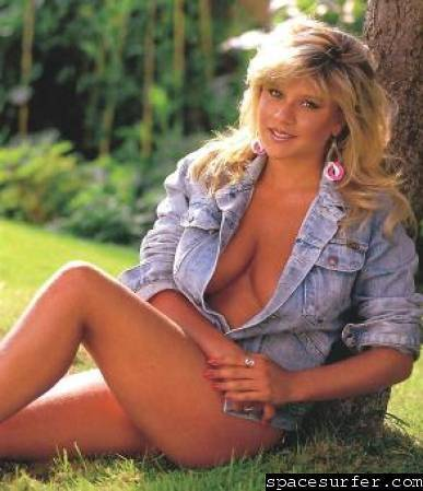 SAMANTHA FOX 01 - samantha-fox Photo