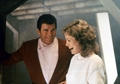ST IV: The Voyage Home - Behind the Scenes - star-trek photo
