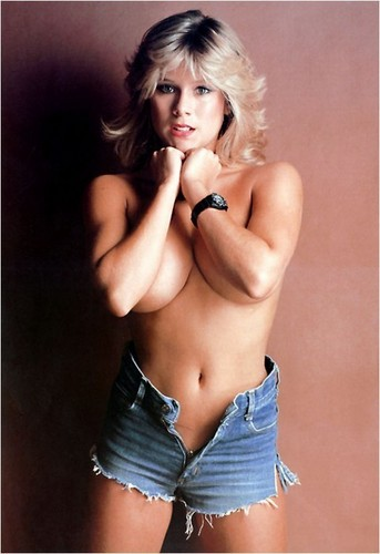 Sam 1  - samantha-fox Photo